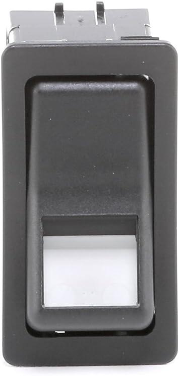 Hella 6gm 004 570 061 Schalter Wippbetätigung Anschlussanzahl 4 Auto