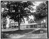 Photo: Leelanau,hotels,resorts,buildings,Omena,Michigan,MI,Detroit Publishing Co,1890 offers