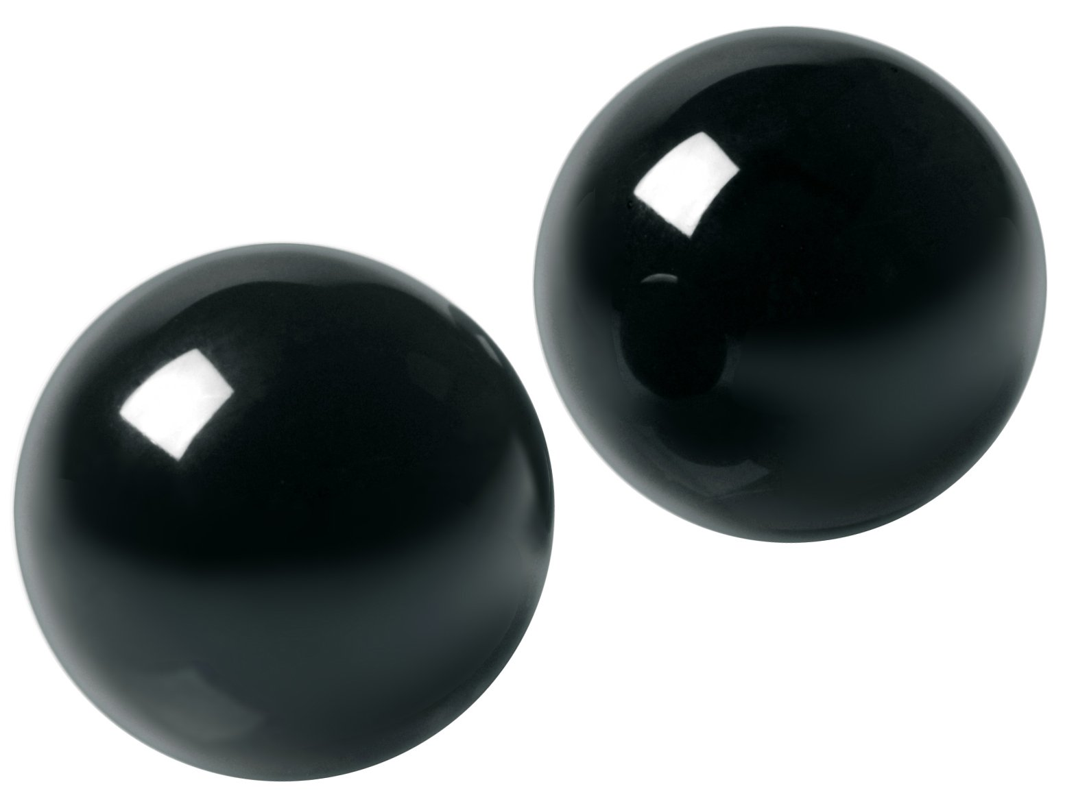 Master Series Jaded Glass Benwa Kegel Exercise Balls