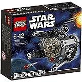 """レゴ (LEGO) スター・ウォーズ マイクロファイター""""タイ・インターセプター"""" 75031"""