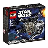 Dubblebla LEGO Star Wars 75031 TIE Interceptor