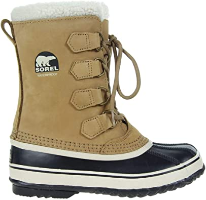 Amazon.com | Sorel 1964 Pac 2 | Snow Boots
