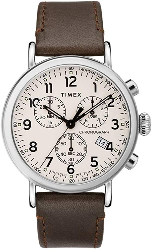 Timex Reloj Informal TW2T21000