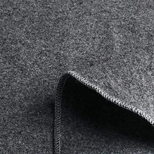 Homebaby Donna Invernale Grigio Vento Lunghe Felpa Scialle Autunno Caldo Cardigan A Mantellina Maglione Outwear Pullover Elegante Maniche Cappotto Giacca r8qCrX