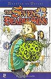 capa de The Seven Deadly Sins: Nanatsu no Taizai - Volume - 4