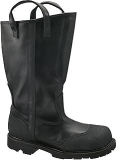 0118f2f6592 Amazon.com: Women's Thorogood 14 inch Power HV Structural ...