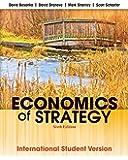 Economics of Strategy International Student Version