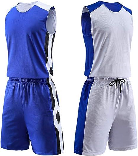 SSCJ Camiseta de Baloncesto de la NBA para Hombre Chaleco de ...