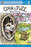 """Cork is a short muskrat who likes to clean. Fuzz is a tall possum who would rather play than tidy. When Cork tells Fuzz to help with chores, Fuzz says, """"You are not the boss of me!"""" Can the two friends find a way to have fun and clean up?  T..."""
