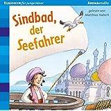 Sindbad, der Seefahrer: Der Bücherbär: Klassiker für junge Hörer