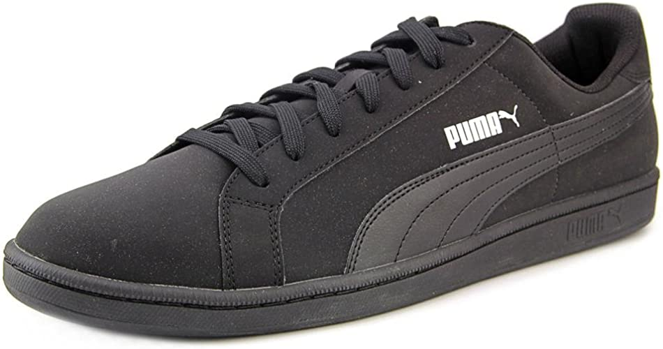 PUMA Men's Smash Buck Icon Athletic Sneaker
