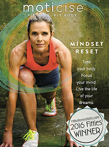 Moticise Mindset Reset (Cardio Boxing Dvds Kick All)