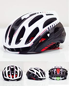 Zghzsc Adulto Bici Casco Specialized for la Protección Seguridad ...