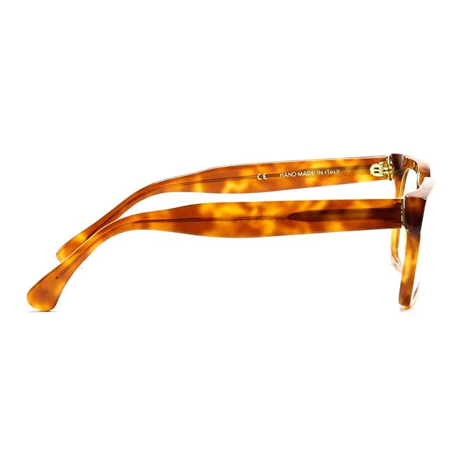 0cc83105f62 Amazon.com  Super America 625 Eyeglasses Optical Light Havana by  RETROSUPERFUTURE  Clothing