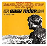 Easy Rider: Music From The Soundtrack (1969 Film)