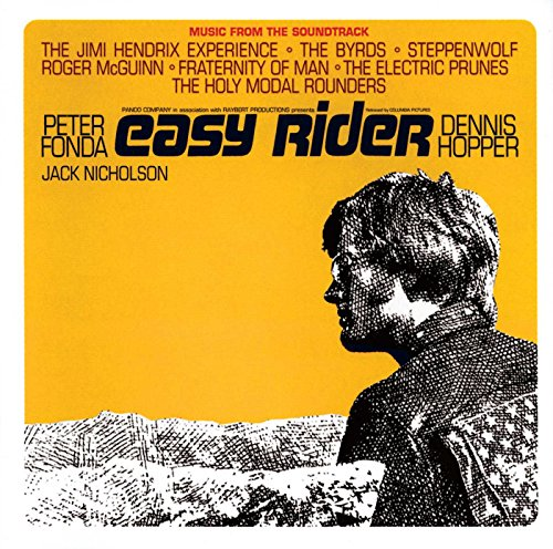 Top recommendation for easy rider soundtrack cd