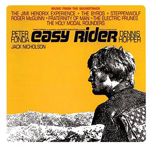 Easy Rider (1969) Movie Soundtrack