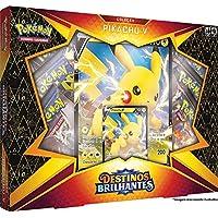Box Pokémon Pikachu V