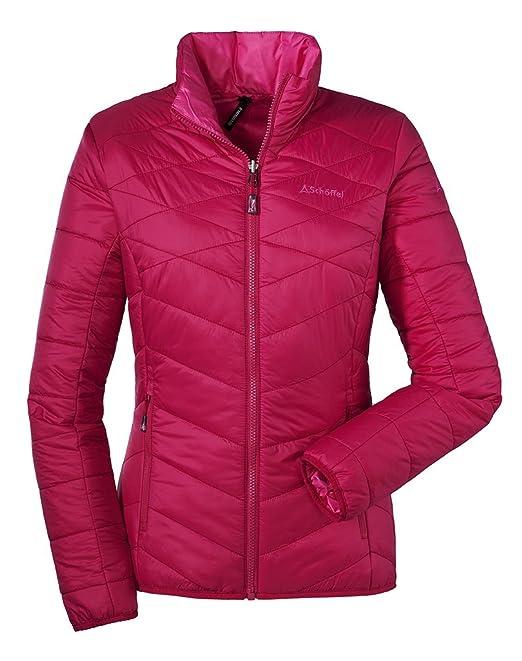 Vielzahl von Designs und Farben komplettes Angebot an Artikeln süß billig Schöffel Soltau Damen Daunenjacke