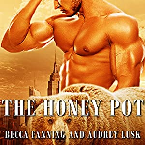 The Honey Pot Audiobook