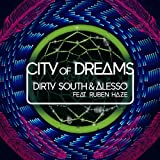 City Of Dreams (Radio Edit) [feat. Ruben Haze]