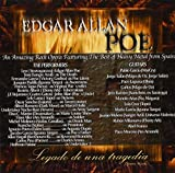 Legado de una tragedia (Legacy of a Tragedy) by Edgar Allan Poe (2013-07-02)