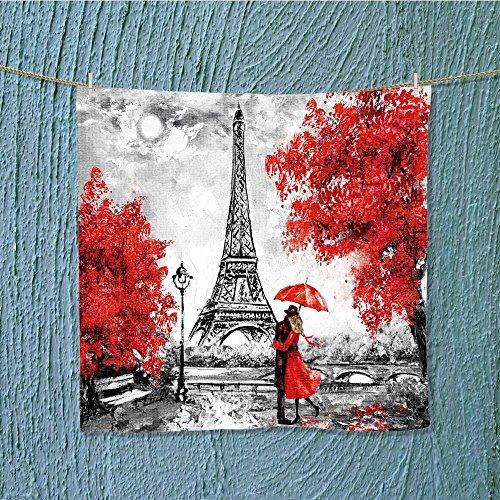 L-QN quick dry towel largeoil paint paris european