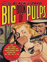 The Black Lizard Big Book of Pulps