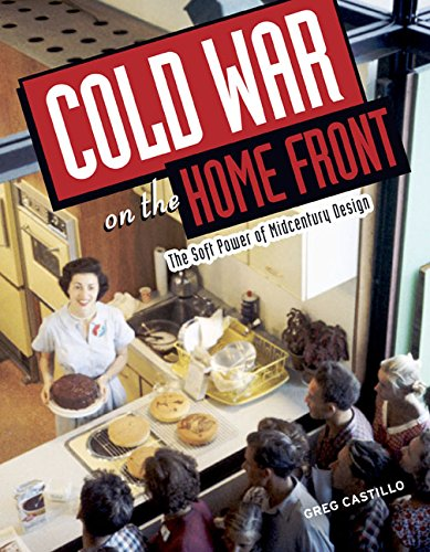 Cold War on the Home Front: The Soft Power of Midcentury Design 61x2qZlFv3L