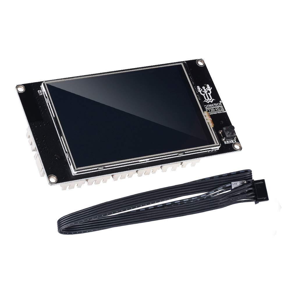 Pantalla Smart Control WiFi Pantalla Táctil V2.0 TFT35 para ...