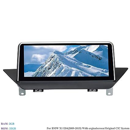 Amazon com: Hi-azul Android 8 1 Car Stereo 10 25 Inch Head