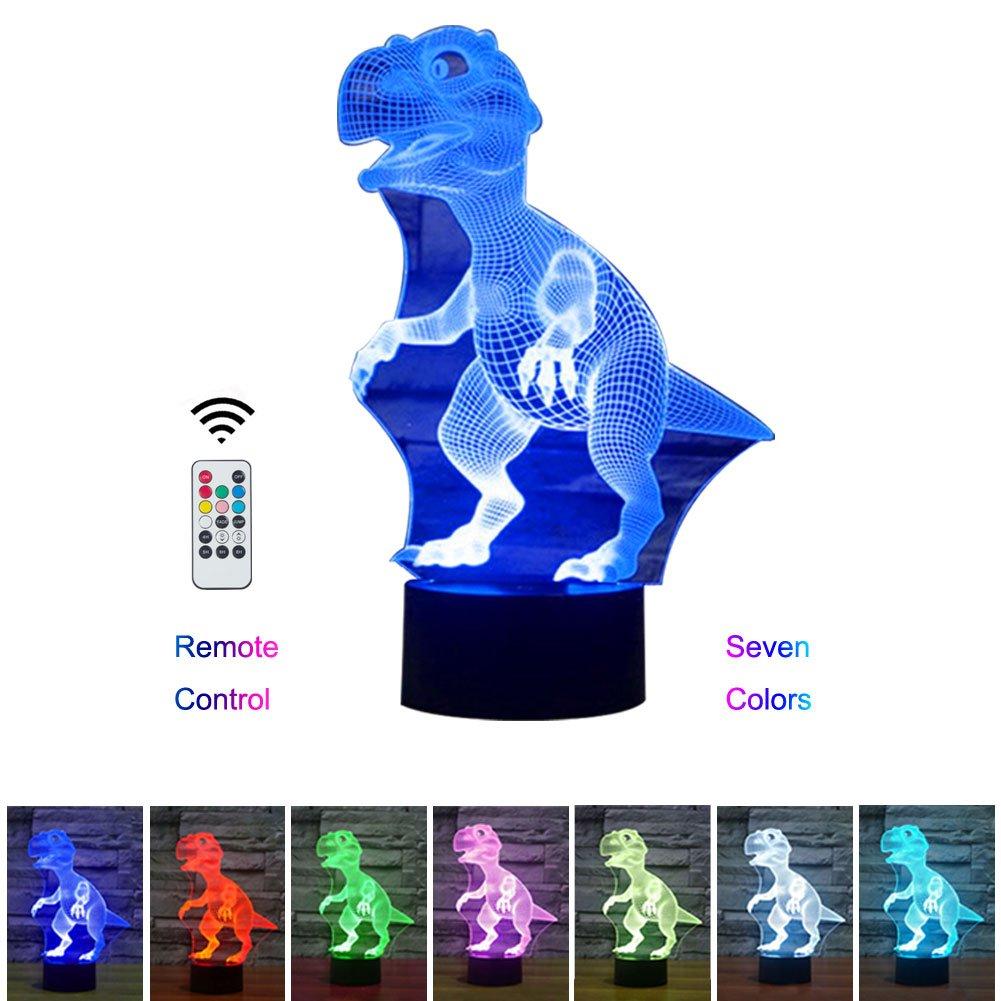 LEDプロジェクタナイトライト DL-01 B073XLQPKX 13746 Dinosaur Night Light Dinosaur Night Light