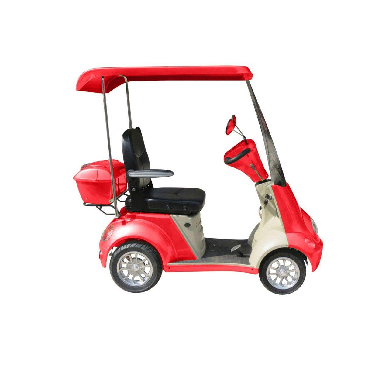 Amazon.com: e-wheels EW-54 Buggie eléctrico Movilidad ...