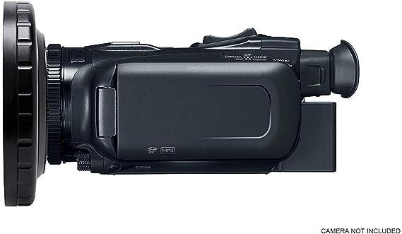Bubble Level Professional Dual Handle Aluminum 67 Tripod for Sony NEX-VG900