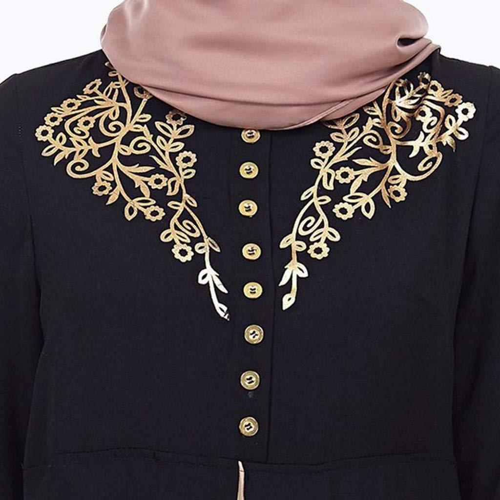 Robe Musulmane Femme Turque POPLY Moderne Grande Taille Pas Cher Robe Ete Femme Longue Dubai Kaftan Abaya Femme Musulmane Noir Robe Islamique Mariage Musulman Robe De Soiree Caftan Femme Oriental