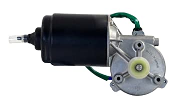 NEW WIPER MOTOR FITS FLEETWOOD PROVIDENCE 01-08 REVOLUTION 05-ON SOUTHWIND on