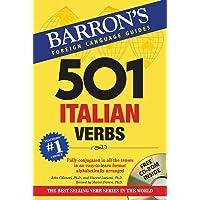 501 Italian Verbs