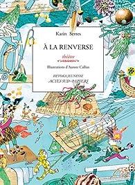 A la renverse (Sardine + Gabriel) par Karin Serres
