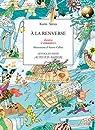 A la renverse (Sardine + Gabriel) par Serres
