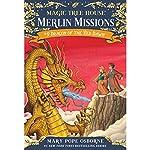 Dragon of the Red Dawn | Mary Pope Osborne