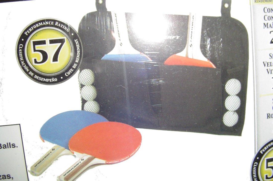 Ping Pong パドルセット B005YUEFOS