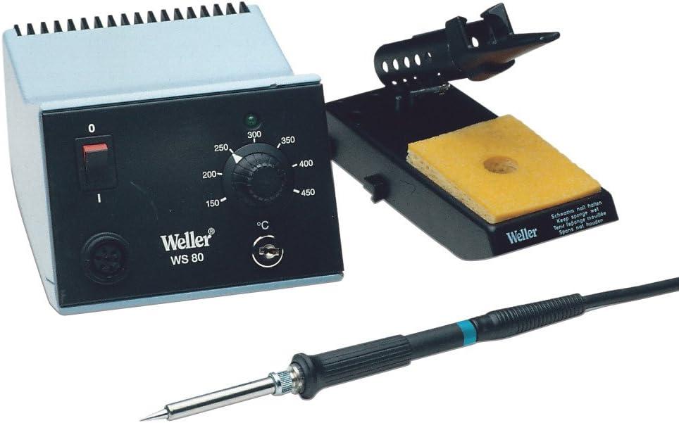 150 /à Station de soudage analogique Weller WS 81 95 W 450 /°C