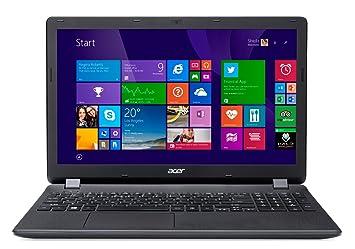 "Acer Extensa 15 EX2519-P5F5 1.6GHz N3700 15.6"" 1366 x 768Pixeles Negro -"