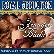 Royal Seduction | Jennifer Blake