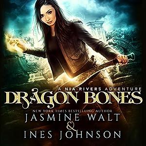 Dragon Bones Hörbuch