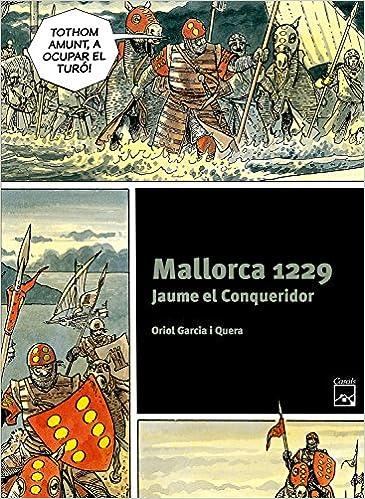 Resultado de imagen de mallorca 1229 conqueridor
