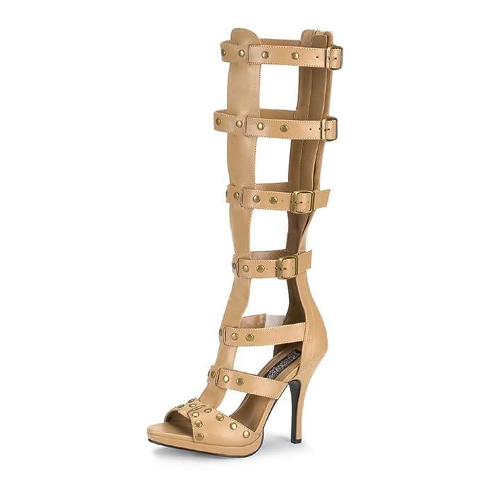 Herrenschuhe MUSTANG Herren Boots High Top Sneaker Schuhe