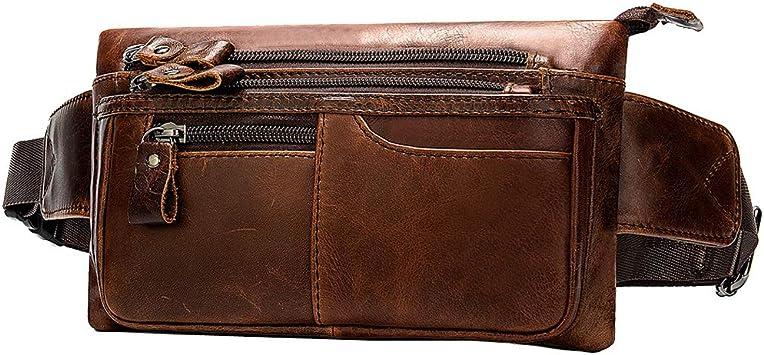 Men Women Waist Fanny Pack Bum Bag Belt Money Pouch Wallet Travel Hiking Travel