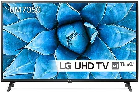 LG TV LED 75UM7050 UHD: Lg: Amazon.es: Electrónica