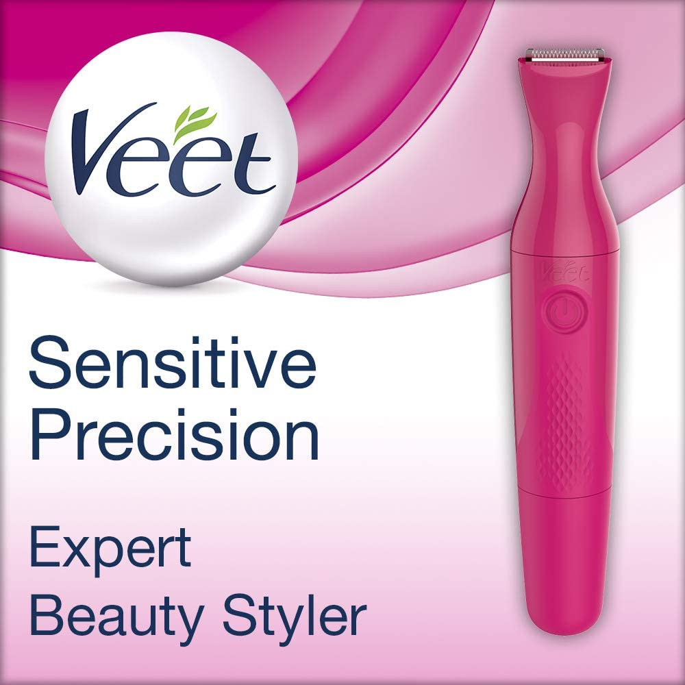 Veet Sensitive Precision Expert - Beauty Styler - Recortador ...